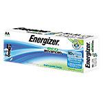 Piles alcalines Energizer Eco Advanced AA 20 Unités