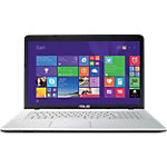 PC portable ASUS X751LJ TY261T 43,9 cm (17,3