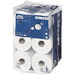 Papier toilette Tork Smartone Blanc 12