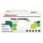 Toner Office Depot Compatible Samsung MLT D116L Noir