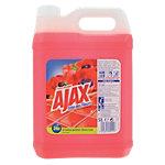 Nettoyant sol professionnel Ajax   5 L
