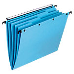 Dossiers supendus pour armoire ELBA Ultimate Azo Bleu 5 Unités