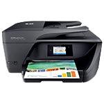 Imprimante tout en un HP Officejet Pro 6960 Couleur Thermique