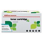 Toner Office Depot Compatible Lexmark 502X Noir