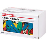 Bracelets Croix Office Depot 190 mm 127 mm Assortiment   500 g