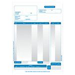 Imprimés de Bulletins de paye avec congés  payés Ciel Bulletins de paie avec congés payés