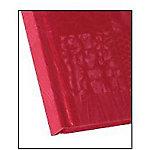 Cahier grands carreaux broché Clairefontaine Metric A4 Coloris aléatoire 192 Pages   96 Feuilles