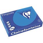 250F Trophée A4 Turquoise