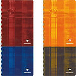 Cahiers Clairefontaine 68142 A4 5 x 5 Assortiment   50 Feuilles