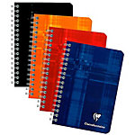 Carnet Clairefontaine Clairefontaine 5 x 5 carré