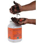 Nettoyant microbilles pour mains Parfum orange 3 L