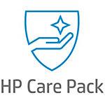 Support matériel HP pour ordinateurs de bureau pendant 3 ans