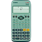 Calculatrice scientifique Casio FX92 Spécial Collège Vert