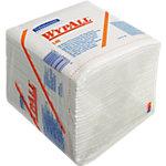 Lingettes WYPALL L40 Papier   56 Unités