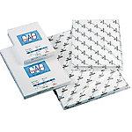 Feuilles de papier opaque Mat Blanc Canson 200061144 90 g