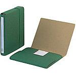 Boîte de classement Extendos 1240 VT 24,5 x 7 x 24 cm Vert