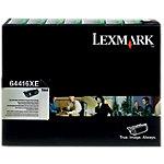 Toner D'origine 64416XE Lexmark Noir