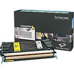 Toner Lexmark D'origine C5240YH Jaune