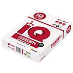 Ramette de papier de 500 feuilles   IQ   Economy   A4 80 g