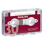 Mini cassette 30 minutes Philips LFH0005