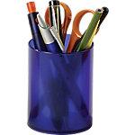 Pot à crayons ELAMI Bleu