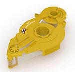 Recharge de colle pour roller Pritt Rollers  Refill 8.4mm. x 14m. (conf.10) 8,4mm (l) x 16m (L)