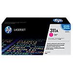Toner HP D'origine 311A Magenta Q2683A