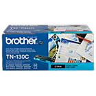 Toner TN 130 D'origine Brother Cyan