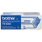 Toner TN 6300 D'origine Brother Noir