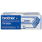 Toner TN 6600 D'origine Brother Noir