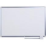 Lavagna magnetica Bi Office New Generation Acciaio 150 x 100 cm