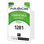 Cartuccia inchiostro compatibile ARMOR b12588r1 nero