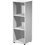 Libreria Artexport Easy Cube Grigio 410 x 1.210 mm