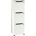 Libreria Artexport Easy Cube Bianco 410 x 400 x 1.210 mm