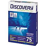 Carta Discovery NDI0700127 A4 75 g