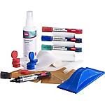 Kit multi accessorio per lavagne bianche Nobo 1901430