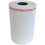 Rotolo termico POS Sa.ba.cart 2 CONSECUTIVE COPIES 18 m 10 unità