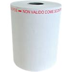 Rotolo termico POS Sa.ba.cart 2 CONSECUTIVE COPIES 30 m 10 unità