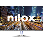 Monitor multimedia Nilox Slim 21.5'' IPS LED FULL HD 54,6 cm (21,5