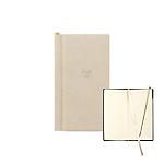 Notebook Letts beige rigato non perforato