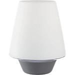 Lampada da tavolo Nedis grigio 3.6 w