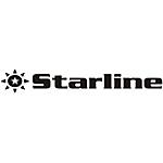 Nastro per calcolatrici e macchine da scrivere Starline RIBMT2130 Nero