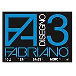 Album da disegno Fabriano 24 x 33 cm 125 g