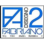 Album Fabriano Disegno 2 110 g