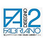Album Fabriano bianco 15 fogli