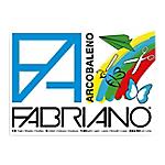 Album Fabriano 44312433 assortiti 10 fogli