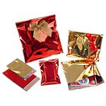 Buste regalo Oro 25 x 40 cm 50 unità