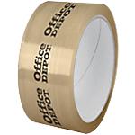 Nastro adesivo per imballo 1 2 colori 756 trasparente