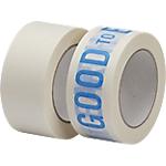Nastro adesivo per imballo 1 2 colori 252 bianco