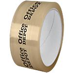 Nastro adesivo per imballo 1 2 colori 288 trasparente